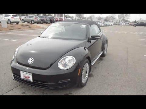 East Madison Toyota 2013 Volkswagen Beetle Convertible Stock# 207630