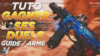 Download TUTO APEX LEGENDS :  GAGNER SES DUELS (Gun Fight) ! (PC/Ps4/One) Mp3 and Videos