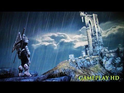 Wah Unreal engine| Infinity Blade Saga English Android RPG Game