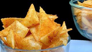 1 கப் அரிசி மாவு போதும் 10 நிமிடத்தில் 1O நாள் ஆனாலும் கெடாத மொறு மொறு ஸ்னாக்ஸ்| best teatime snacks