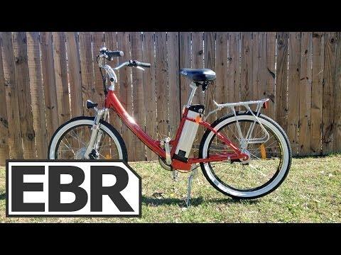 EZ Pedaler T300 Electric Bike Review
