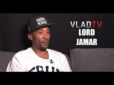 Lord Jamar on Turk Suing Cash Money: He Deserves to Be Paid
