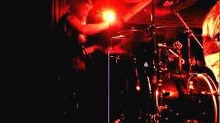 FUNERAL FEAST - Suicide ad Nauseam (drum cam)
