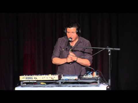 Electronically-enhanced mouth music   JFLO (Jonatan Lopez)   TEDxYouth@BeaconStreet