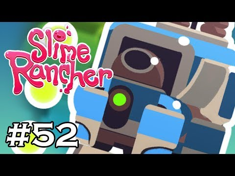 ABYSSAL PUMP - Slime Rancher - Part 52 (Let's Play / Gameplay)