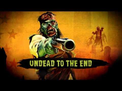 Undead Nightmare - OST - 10. Blackwater, U.S.A.