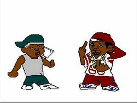Re: Rap vs Hip Hop