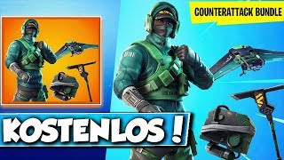 ❌COUNTERATTACK BUNDLE KOSTENLOS BEKOMMEN in FORTNITE!! 😱 - NEUES BUNDLE in FORTNITE!!