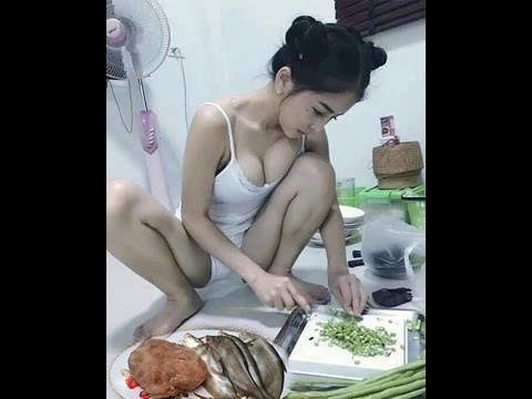 My Family Cook food for Khmer New Year 2017-Cambodian Traditional Food for Khmer New Year