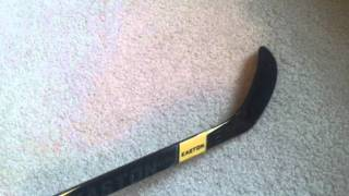 Easton Stealth RS Custom Mini Hockey Stick!
