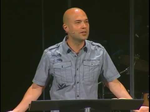 Joshua Harris - Jesus on Lust - Matthew 5:27-30