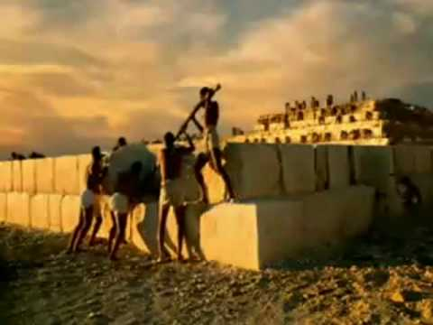 bbc building the great pyramid 2 of 6 youtube