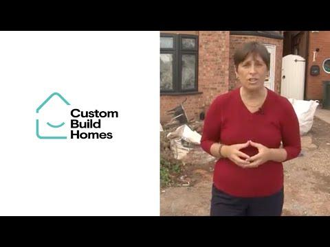 CUSTOM BUILD HOMES UK