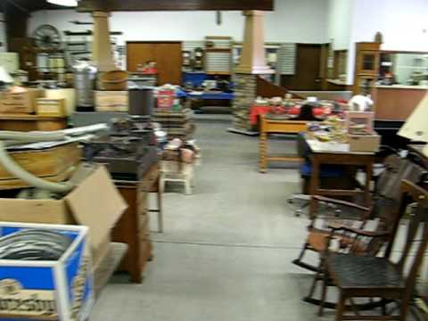 June 19, 2010 Antiques & Collectibles Auction