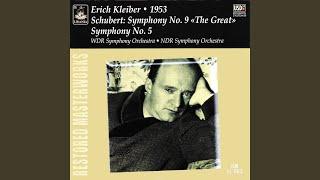 Symphony No. 9 in C Major, D. 944: I. Andante - Allegro ma non troppo