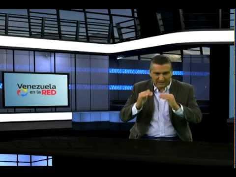 VENEZUELA EN LA RED ENTREVISTA MIGUEL PÉREZ ABAD 01/02/2015