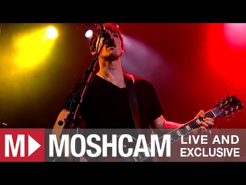 Jet - Come Round Again | Live in Sydney | Moshcam