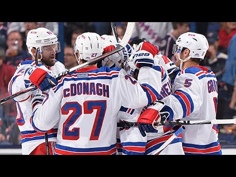 Rangers score three late goals in 77 seconds