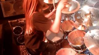 Beyond Creation - Omnipresent Perception (Official Live Drum Video)