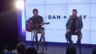 Dan + Shay - All To Myself (Live Album Release Party) Mp3