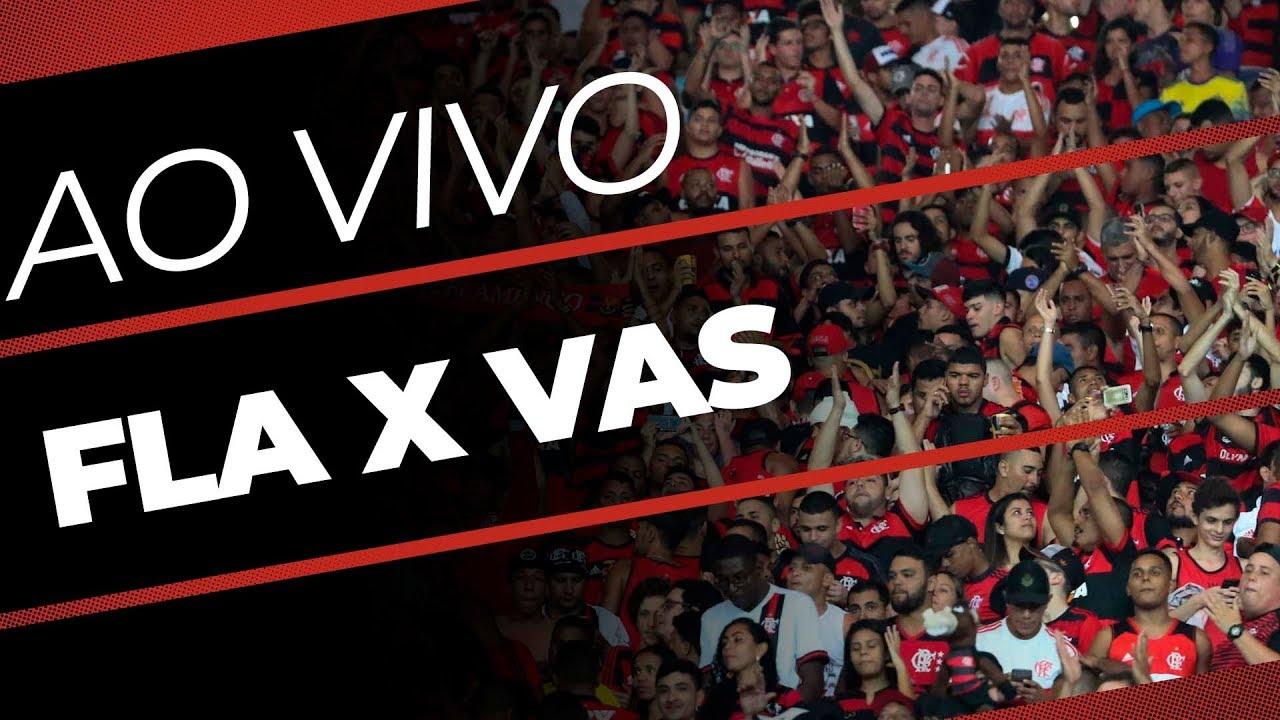 Ao Vivo Flamengo X Vasco Flamengo