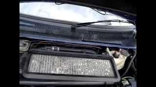 peugeot 205 xud9-dtrbo conversion tuned