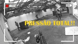 Jogo de Airsoft em curitiba, Mercenários, muita bbs e progressão Top!!