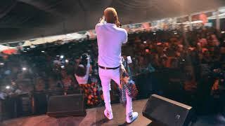 Harmonize Live Performance in Kenya (KOROGA FESTIVAL) Part 2