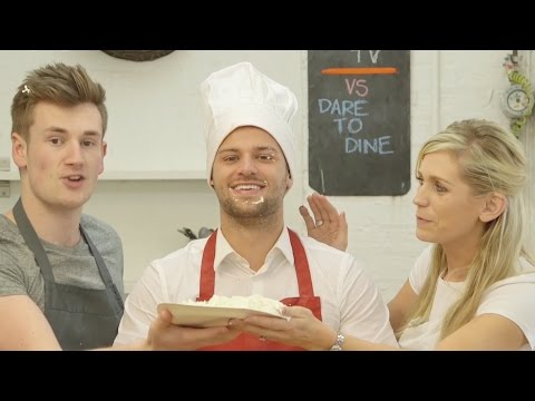 Online exclusive featuring Oli White: Dare to Dine - The Apprentice 2014: Series 10 - BBC One