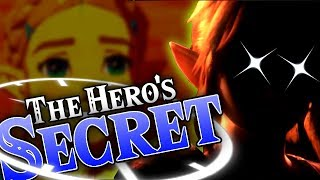 Breath of the Wild: Link's SECRET Ability!