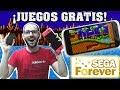 ¡¡¡SEGA FOREVER CONQUISTA MÓVILES Y APUNTA A NINTENDO SWITCH!!! - Sasel - Juegos clásicos - Español