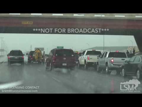 3-26-17-Norman, OK and Oklahoma City, Ok Severe Thunderstorm