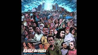 Play Living Under Siege (Feat. Nate Collis & Brother Ali)