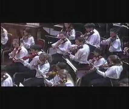 Messiaen - Turangalîla Symphonie - 5th Movt