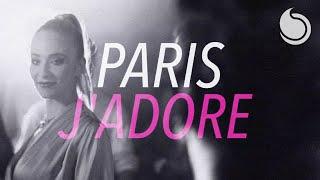 Sacre Coeur Ft. Lexx - Paris J'adore (Official Music Video)