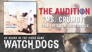 "The Audition ""Ms. Crumby"" (Audio)"
