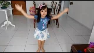 De Zero a Dez -Carrossel o filme 2 (Esther dançando)