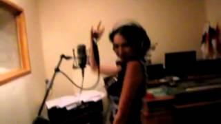 Евгения Гусева (Феофелактова) из Дома 2 поёт в живую