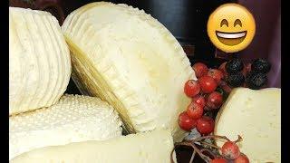 Сыр домашний с пепсином Секреты приготовления Обязательно получится