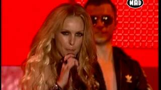 Tamta & Stereo Mike - Σ΄όποιον αρέσει (Dan Sonra) | Mad Video Music Awards 2008