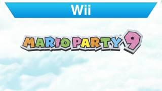 Wii - Mario Party 9 E3 Trailer