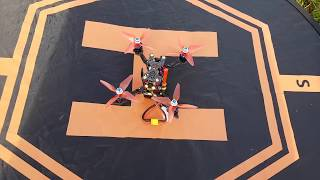 Helifar X140 PRO review: Quick unboxing & Maiden Flight | FirstQuadcopter.com