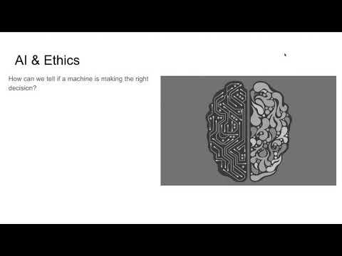 AI and Ethics