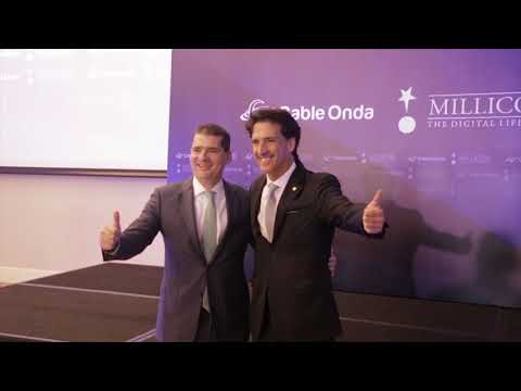Millicom launches Tigo in Panama (w English subtitles)