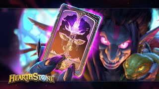 The Witch | Hearthstone
