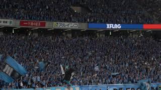 2019年7月14日に味の素スタジアムで行われたFC東京対川崎フロンターレの試合での阿部浩之選手のゴールです。 This is Hiroyuki Abe's goal at a game between...
