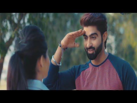 Ikko Vaari Jaan Kadle Dil Todeya Na Kar Vaari Vaari ll Whatsapp Status || punjabi love status 💓 💕