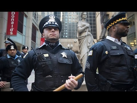Is TYRANNY What America Wants? Cops Demand Police-State, Reject Accountability