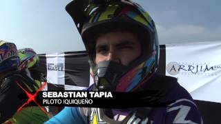 motocross Antofagasta 2014