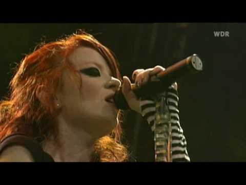 Garbage - Vow (Live)